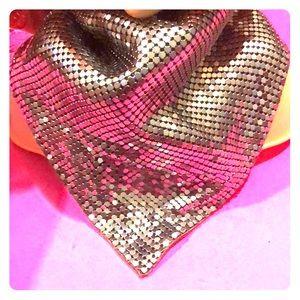 H&M Metal Neck Collar